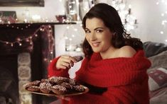 Christmas Food TV - how much is too much?
