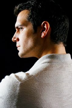 Henry Cavill by Kirk McKoy, Los Angeles Times