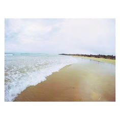 Hey Apollo Bay  #beach #apollobay #greatoceanroad #australia #summer #gopro by emmarose95 http://ift.tt/1LQi8GE