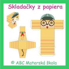 ABC Materská škola - Nový ŠVP pre MŠ - Zdravá zelenina a Záhradník - farebné predlohy na Interaktívnu tabuľu. Family Guy, Fictional Characters, Fantasy Characters
