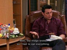Joey logic