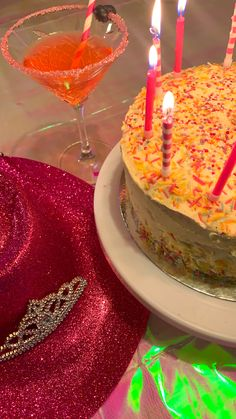 Birthday Goals, 14th Birthday, Birthday Photos, Pretty Birthday Cakes, Pretty Cakes, Cute Cakes, Cute Food, Yummy Food, Gateaux Cake