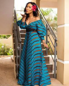 The Ankara style game is getting better and better as designers are making more creative outfits. And you don't want to be left out in the latest trending styles and fashion movement with Ankara fabric.In these photos below, Ankara fabric is used to sew different styles from a dress to a...