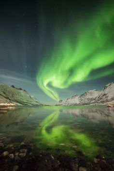North Norway Photo by Zoltan Tot — National Geographic Your Shot