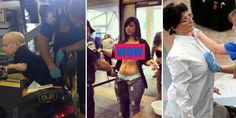 22 Insanely Awkward Airport Security Moments | Diply