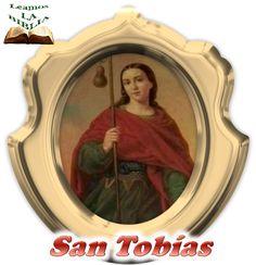 Leamos la BIBLIA: San Tobías