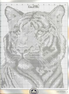 Gallery.ru / Photo # 12 - Cross Stitch Collection 058 November 2000 - tymannost