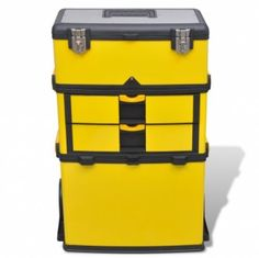 Tool Case Tool Trolley Portable Yellow    Get Now  this Cheap Opportunity. At Luxury Home Brands WE always Find Great Stuff for you :)