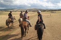 Rando à cheval en Mongolie - http://www.randocheval.com/Programmes/ch67_mongolie_orkhon.htm