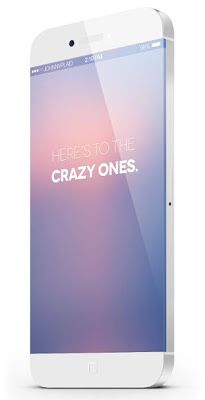 I Phone 6 Basic Concept Unssen Pics