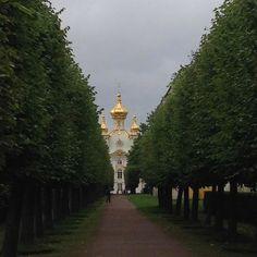 Petergof Palace