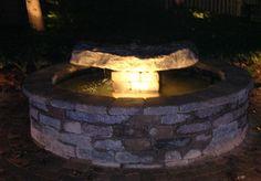 Aspen Outdoor Designs, Inc - Landscape Design, Installation & Maintenance - Noblesville, Indiana - Water Features