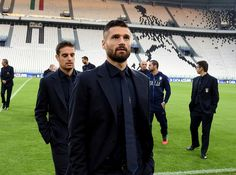 Antonio Candreva of Italy attends prior to the press conference at Juventus Stadium on October 5, 2016 in Turin, Italy.