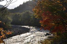 Lower Oirase Gorge, Aomori Prefecture