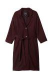 Matilda coat. tis the season.