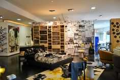 Diesel Home Collection Night Devincenti Multiliving