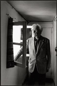 View Emile Cioran, Paris By Paola Agosti; Emil Cioran, Writers And Poets, Cut Image, Gelatin Silver Print, Hair Images, Good Books, Philosophy, Hair Cuts, Black And White