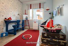 17 Hailuoto 177 - Makuuhuone 4 | Asuntomessut Ikea, Kids Rugs, Home Decor, Decoration Home, Ikea Co, Kid Friendly Rugs, Room Decor, Home Interior Design, Home Decoration