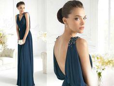 modelos de vestidos casuales para damas