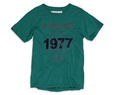 T-Shirt Iggy - Department 5 - http://www.department5.com