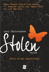 Bebendo Livros: Raptada: Carta ao meu sequestrador - Lucy Christop...