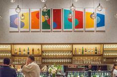 Aldo Sohm Wine Bar - Manhattan Sideways