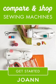 Thinking about getting a new sewing machine? Try this Sewing Machine Finder from JOANN to browse, compare, and select the one that fits all your needs! Click here to get started. Holiday Gift Guide, Holiday Gifts, Gifts For Him, Get Started, Arts And Crafts, Sewing, Xmas Gifts, Dressmaking, Gift Crafts
