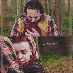 Alric & Jana | Wolfblood Season 4