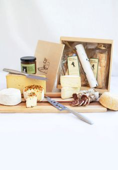 Cow Girl Creamery $250 Cowgirl Party Box