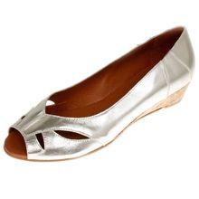 La Garconne Vero Pegaso (Silber) - La Garconne | Onyva Flats, Shoes, Fashion, Pegasus, Leather, Loafers & Slip Ons, Moda, Zapatos, Shoes Outlet