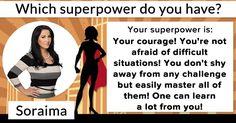 Nobody gives you power. Real power is something you take. No le temas a las dificultades. Adelante se puede. Tu tienes el poder.