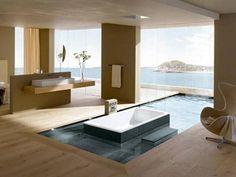 Beste afbeeldingen van zen bathroom ideas bathtub en bath room