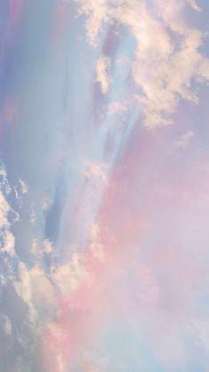 Pretty Backgrounds, Aesthetic Backgrounds, Aesthetic Iphone Wallpaper, Phone Backgrounds, Aesthetic Wallpapers, Wallpaper Backgrounds, Peaceful Backgrounds, Pastel Sky, Pink Sky