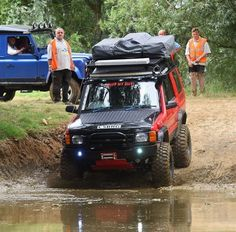 Land Rover Discovery 1, Discovery 2, Adventure 4x4, Off Road Adventure, Range Rover Off Road, Range Rover Sport, Off Road Truck Accessories, Suv Models, Range Rover Classic