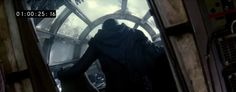 We Finally Have Footage of The Force Awakens' Deleted Scenes