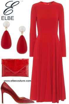 Lovely Dresses, Elegant Dresses, Day Dresses, Evening Dresses, Dressy Outfits, Modest Outfits, Chic Outfits, Haute Couture Outfits, Couture Fashion