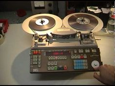 ▶ Nagra T-Audio