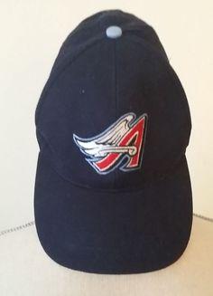 1e65a72ed8a MLB L.A. ANGELS OF ANAHEIM BASEBALL HAT