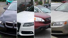 Det är väntade märken överst i Folksams stora studie av bilars krocksäkerhet: flera Volvo-modeller totalt sett, och Skoda Fabia bland småbilarna. Den tydligaste trenden är att autobroms gör bilar säkrare.