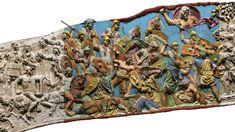 La Colonna Traiana - Leggere un antico fumetto | National Geographic Italia