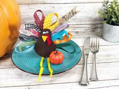 Thanksgiving is going to look a bit different this year, but I have to say that I can't wait for turkey, sweet potato casserole, and pecan pie. Yes, I know that it is controversial, but I do not like pumpkin pie. Now that it is out there we can move on to Rainbow Ribbon Turkey Decorations for Thanksgiving because y'all know I love everything rainbow! And if your ribbon stash is a mess, like mine, scroll down for a fabulous ribbon organizer and dispenser. Pottery Barn Christmas, Cozy Christmas, Christmas Wreaths, Christmas Things, Christmas Decorations, Xmas, Christmas Ornaments, Bambi, Couch Makeover