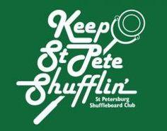 keep st pete shufflin - Google Search