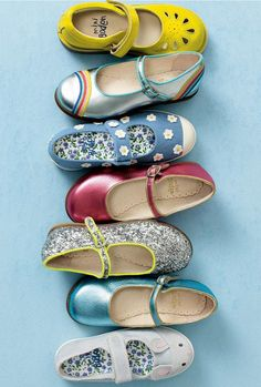 Gorgeous Shoes at Mini Boden Little Girl Fashion, My Little Girl, Kids Fashion, Kid Shoes, Girls Shoes, Shoe Boots, Bohemian Girls, Vintage Bohemian, Princess Sofia