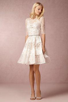 BHLDN - Barletta Dress