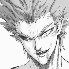 Batarou- FanARTS - AgE --- ♬♪♫ ヾ(*・。・)ノ ♬♪♫ - Wattpad One Punch Man Wallpapers, Opm Manga, Saitama One Punch, One Punch Man Manga, Manga Artist, Anime One, Fanarts Anime, Animal Drawings, Aesthetic Anime