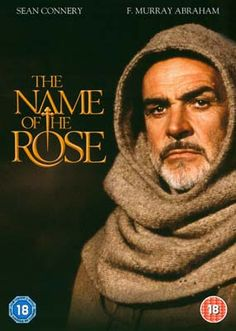 The name of the rose dvd - Google zoeken