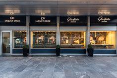 harrywinston shop facade classic - Google 検索