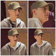 Eminem Smiling, Marshall Eminem, The Eminem Show, Best Rapper Ever, Eminem Rap, The Real Slim Shady, Eminem Slim Shady, My Superman, Love Him
