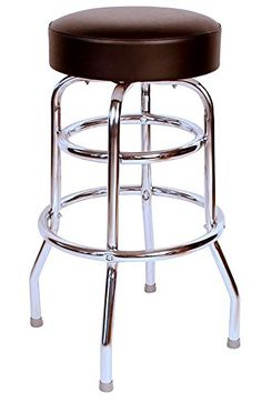 Commercial Grade Black Restaurant Swivel Bar Stool - Made in USA You have found one of the best online deals when it comes to bar stools. Our black swivel bar Bar Stools With Backs, 30 Bar Stools, Modern Bar Stools, Counter Height Stools, Swivel Bar Stools, Yellow Restaurant, Restaurant Bar, Commercial Bar Stools, Home Bar Furniture