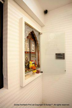 10 Mandir Designs For Contemporary Indian Homes Dream Home